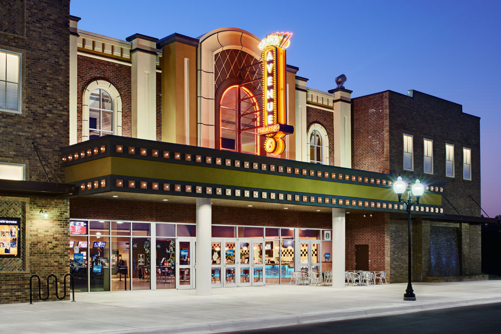 Belton mo movie theater